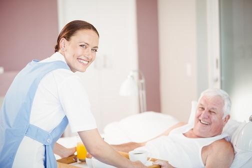 system przywoławczy dla szpitali lub przychodni