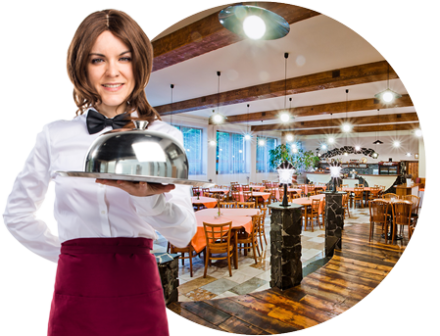 systemy przywoławcze dla restauracji