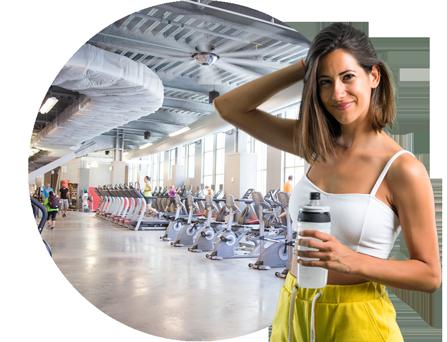 systemy-przywoławcze do klubu fitness