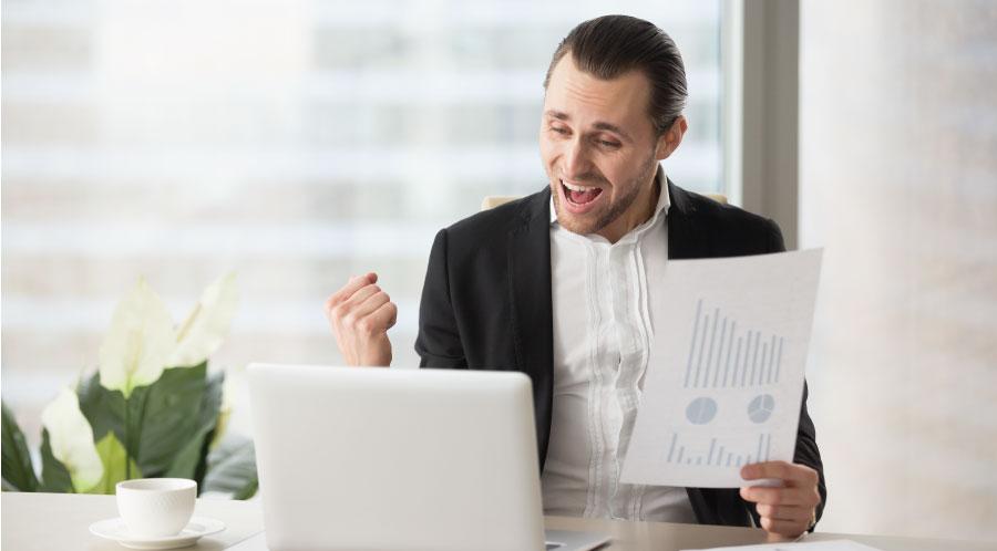 Systemy kolejkowe - korzyści dla biznesu