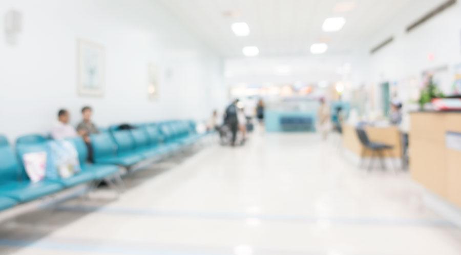 Systemy przywoławcze znajdują zastosowanie w placowkach medycznych.